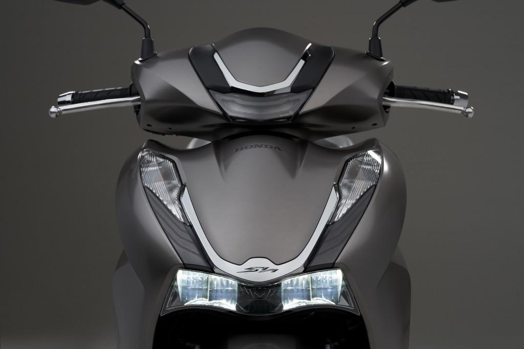 Honda SH 350 I 2021