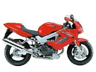 Moto km 0