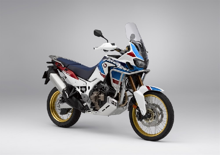 CRF1000L AFRICA TWIN - ADVENTURE SPORTS